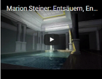 Marion Steiner im Interview bei YouTube